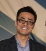 Eric Guo